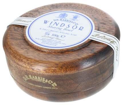 Мыло для бритья D.R. Harris Windsor из палисандра 100 г