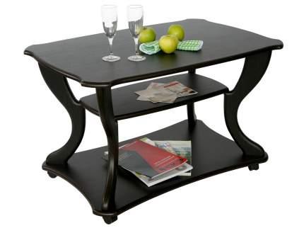 Журнальный столик Калифорния Мебель Маэстро СЖ-02 KLF_kalif1030 90х60х56 см, венге