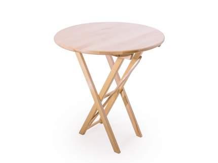 Садовый стол складной СМКА СМ012Б Береза