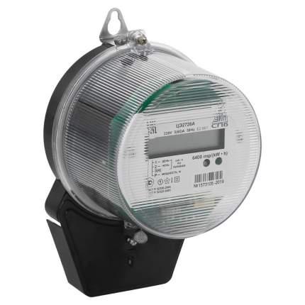 Счетчик электроэнергии Пзип ЦЭ2726A.A1.S.CL 5/60А.S01 220В, 13101
