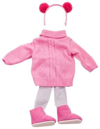"""Набор одежды для кукол """"Костюм с наушниками"""", 45-50 см Gotz"""