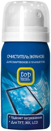 Средство для очистки экранов Top House для смартфонов и планшетов 40 мл