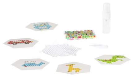 Аквамозаика Bondibon Творчество с Буки, набор для мальчиков ВВ2678