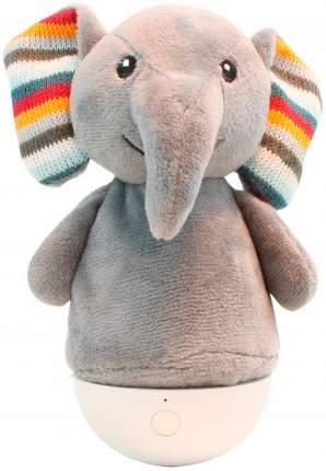 Ночник-неваляшка zazu слоненок элли