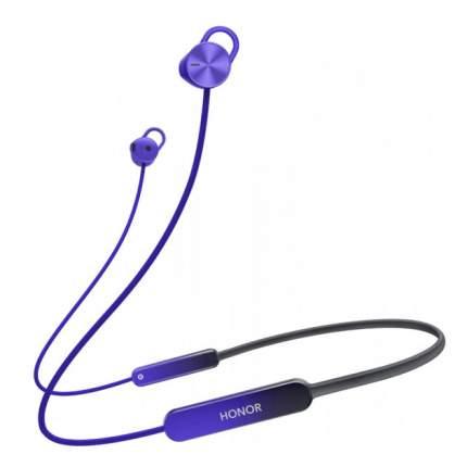 Беспроводные наушники Honor Sport Pro AM66-L Violet/Black