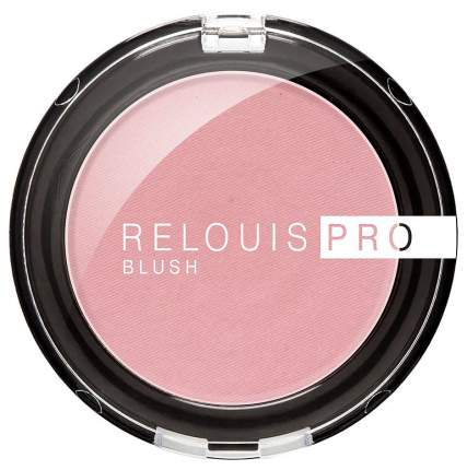 Румяна Relouis Pro Blush 72 Pink Lily 6 г