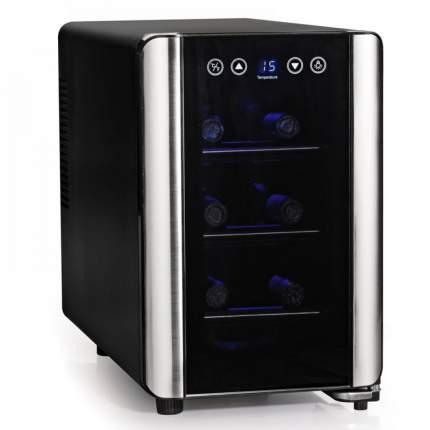 Винный шкаф Cold Vine C6-TBSF1 Black