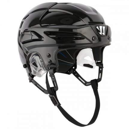 Шлем Warrior Covert PX2 черный M
