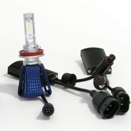 Лампа H11 16w Range Power Led, Двойной Картонный Бокс NARVA арт. 180163000