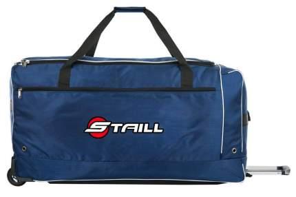 "Баул хоккейный на колесах Staill 42"" НК-1680К0 - Blue"