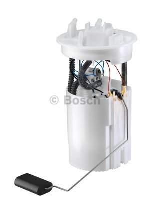 Бензонасос Bosch 0580200101