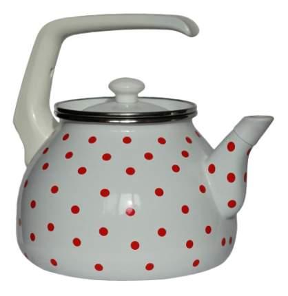Чайник для плиты INTEROS 6009 3 л