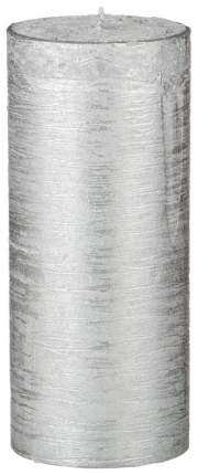 Свеча Adpal 348-532 Серебряный