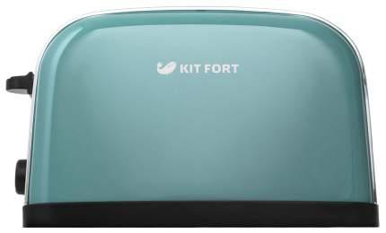 Тостер Kitfort KT-2014-4 Blue