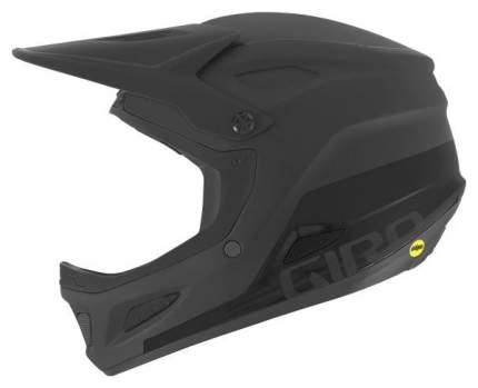 Горнолыжный шлем мужской Giro Disciple 2019, черный, L