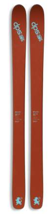 Горные лыжи DPS Wailer 105 Pure 3 2015, 185 см