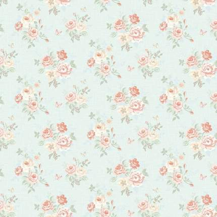 Виниловые обои Grandeco Little Florals LF3104