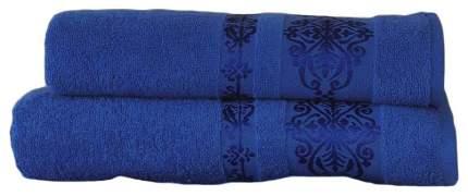 Полотенце универсальное KARNA rebeka синий