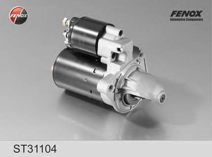 Стартер FENOX ST31104