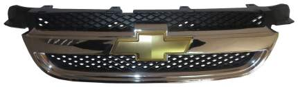 Декоративная решетка радиатора автомобиля General Motors Chevrolet 96648529