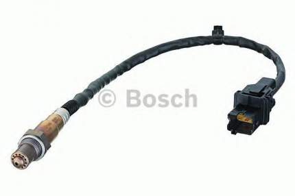 Лямбда-зонд Bosch 0258007240