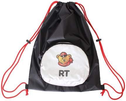Мешок-рюкзак на самокат и велосипед Y-Scoo RT Жираф