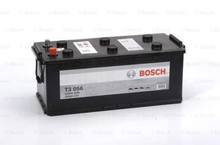 Аккумулятор автомобильный Bosch 0 092 T30 560 190 Ач