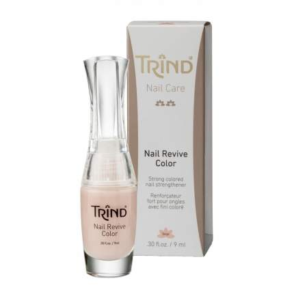Средство для ухода за ногтями Trind Nail Revive Beige 9 мл