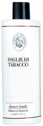 Гель для душа Hortus Fratris Листья Табака 400 мл