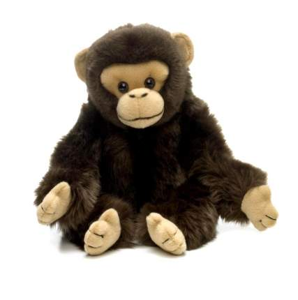 Мягкая игрушка WWF Шимпанзе 23 см