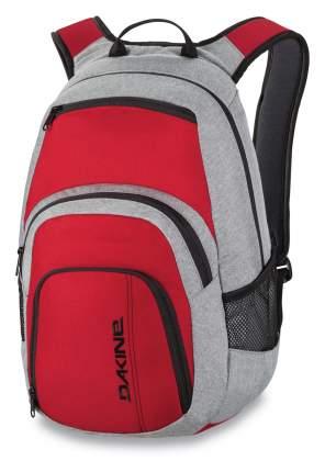 Городской рюкзак Dakine Campus Red 25 л