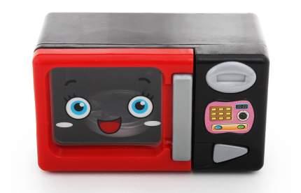 Игровой набор fudaer микроволновая печь с аксессуарами