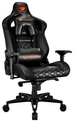 Игровое кресло Cougar Armor Titan B, черный