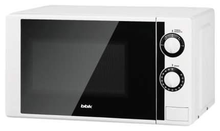 Микроволновая печь соло BBK 20MWS-704M/W white