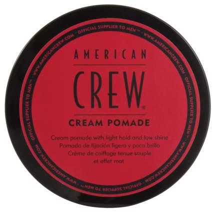Средство для укладки волос American Crew Cream Pomade 85 г
