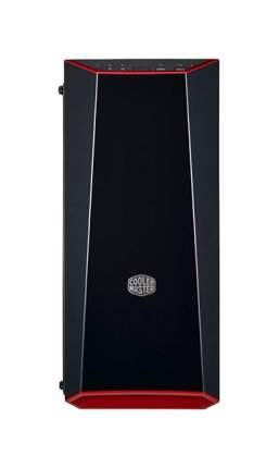 Компьютерный корпус Cooler Master MasterBox Lite 5 без БП (MCW-L5S3-KANN-01) red/black