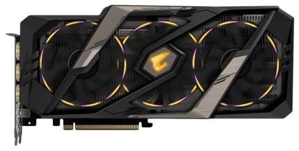 Видеокарта GIGABYTE Aorus Xtreme GeForce RTX 2080 (GV-N2080AORUS X-8GC)