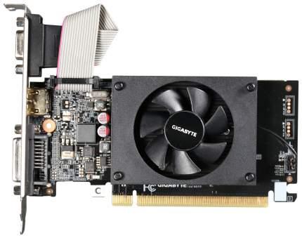 Видеокарта GIGABYTE GeForce GT 710 (GV-N710D3-2GL)