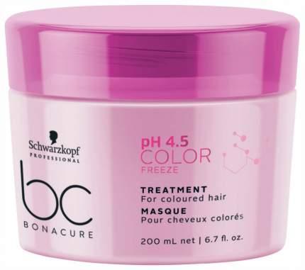 Маска для волос Schwarzkopf Professional BC Peptide Repair Rescue Treatment 200 мл