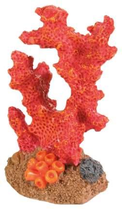 Искусственный коралл TRIXIE Corals 8868, оранжевый, 5х5х7 см