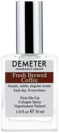 Духи Demeter Fragrance Library Свежесваренный кофе 30 мл