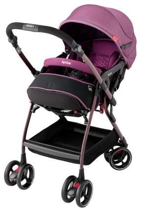 Прогулочная коляска Aprica Optia Premium арт 2011699 черный