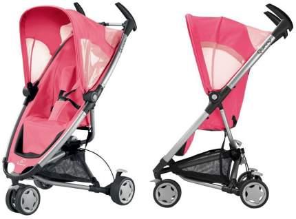 Прогулочная коляска Quinny Zapp Xtra Pink Precious
