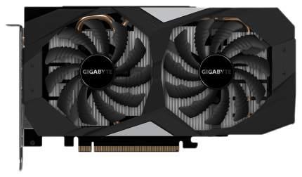 Видеокарта GIGABYTE GeForce RTX 2060 (GV-N2060OC-6GD)