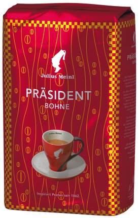 Кофе молотый Julius Meinl president 250 г