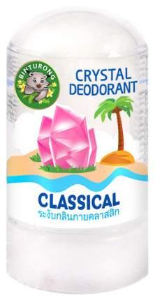 Дезодорант BINTURONG Кристаллический Классический 60 г