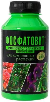 Фосфатовит для комнатных растений Промышленные Инновации, 0,22 л