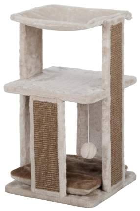 Комплекс для кошек Trixie Eugen светло-серо-бежевый / коричневый 7,9 кг 44426