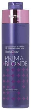 Шампунь Estel Professional Prima Blonde Shampoo 1л