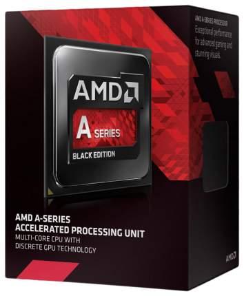 Процессор AMD A10 7870K OEM